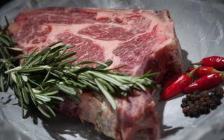 Душистый маринад для говядины