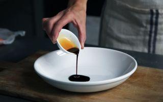 Домашний вустерский (вустерширский) соус